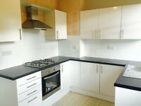 Two Bedroom Flat in Bellshill - recently refurbished