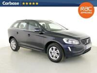 2015 VOLVO XC60 D4 [190] SE 5dr Geartronic SUV 5 Seats