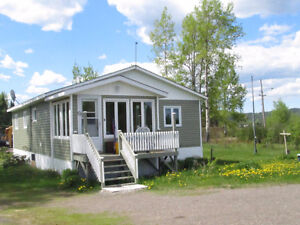 Furnished 2 bedroom house in Botwood POU