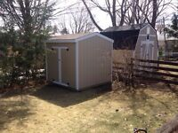 Pre-Built  Sheds Free Delivery & Installation