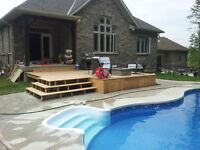 C Drake Carpentry and Renovations Licensed+Insured Watch|Share |
