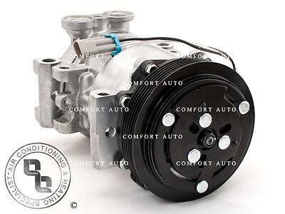 New A C Compressor Fits  Chevrolet Silverado   Cheyenee Trucks C Series K Series