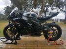 2009 zx6r Kawasaki race track bike r6 rq Ballarat Central Ballarat City image 2