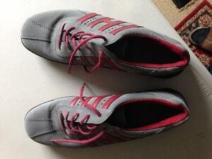 Ecco women's shoes super comfortable