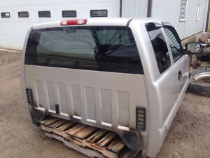 Extended Cab for 99-06 Chevy / GMC with Passenger Side Doors London Ontario image 3