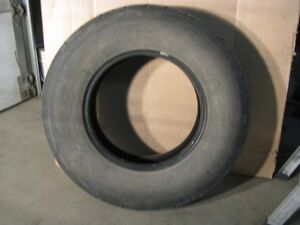 ST235/80R16 Trailer Tires (Installation on loose rims included in the price)