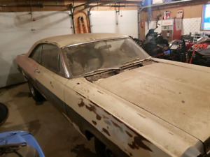 wanted 1966 comet parts