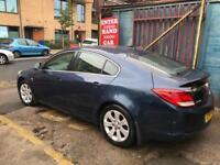 Vauxhall/Opel Insignia 2.0CDTi 16v ( 130ps ) 2011.5MY SRi