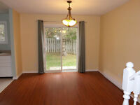 3+1 Bed Townhouse in Northwest for Rent