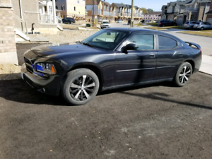2009 dodge charger low mileage