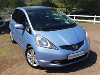 Honda Jazz I-Vtec Ex Hatchback 1.3 Manual Petrol