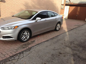 2014 Ford Fusion Low km