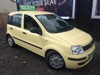 Fiat Panda 1.2 Active , 34000 miles , One private owner