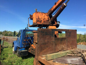 Grapples | Find Heavy Equipment Near Me in Nova Scotia