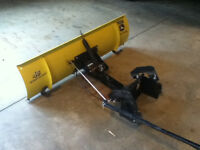 "46"" John Deere Front (Snow) Blade for Sale"