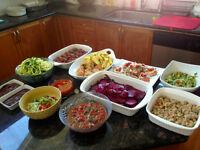 Paleo & Gluten Free Personal Chef or Cater