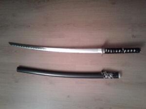 Épée Katana