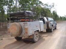 WILD BOAR CAMPER TRAILER  2015 OFF ROAD ROOF TOP WITH SIDE AWNING Brendale Pine Rivers Area Preview