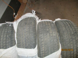 uniroyal tires265/65/r17