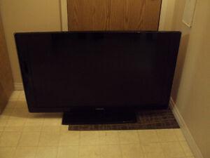 46 Samsung LCD TV Flat Screen