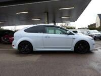 2010 59 FORD FOCUS 2.5 ST-3 225bhp GOOD AND BAD CREDIT CAR FINANCE AVAILABLE