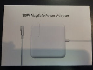 85W MAgSafe 2 Power Adapter AND 85W MAgSafe Power Adapter