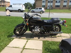 for sale gl 100 0 honda goldwing