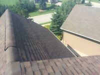 Roofing and Renovations! Call us today and update your home!