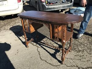 table console jacobin 1920 tres deco