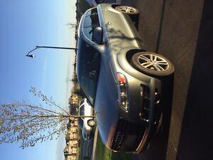 Audi 2008 Q7 Quattro 3.6L SUV, Crossover