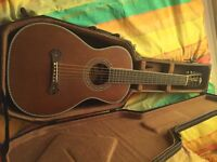 Washburn limited edition guitar! Same model on ebay for ��500
