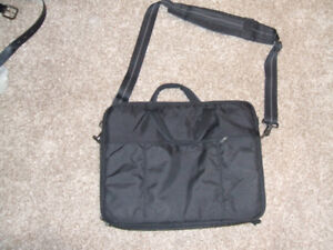 Heavily Padded Dell Laptop Tote Bag