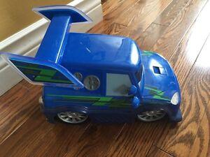 Talking toy car St. John's Newfoundland image 1