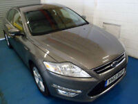 Ford Mondeo 1.6TDCi ( 115ps ) ECO ( s/s ) 1596cc 2013MY Titanium