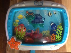 Aquarium Baby Einstein