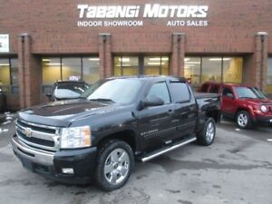 2009 Chevrolet Silverado 1500 LTZ | LEATHER | SUNROOF | TONNO |