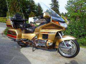 Goldwing Aspencade SE