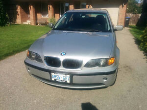 2004 BMW 325i ONLY 116.000km