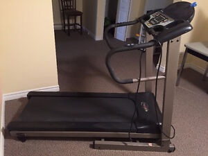 FreeSpirit Treadmill