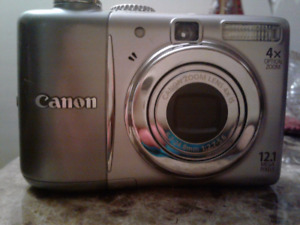 Canon Power Shot A1100 digital camera like NEW