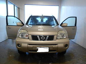 2005 Nissan X-trail Sedan GAS SAVER GREAT CONDITON