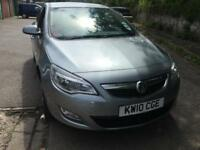 Vauxhalll Astra 1.6i 2010MY Exclusive, NEW MOT,1 PREVIOUS OWNER,NEW SHAPE