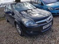 Vauxhall Astra 1.6 16v SXi 115 bhp Hpi Clear, Long Mot