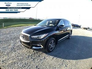 2017 INFINITI QX60 Base  - Leather Seats -  Heated Seats