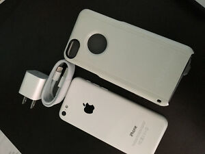 iphone 5c 16g with otterbox