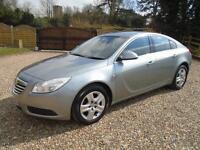 HIGH SPEC 2013 13 Vauxhall Insignia 2.0 DIESEL 160 BHP ** Nav **ecoFLEX £30 TAX