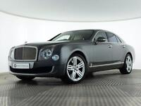 2011 Bentley Mulsanne 6.75 4dr