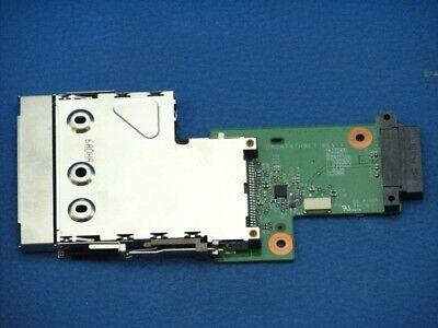 PCMCIA Alloggiamento HP dv9000EA NOTEBOOK 91005469002-36778 usato  Spedire a Italy