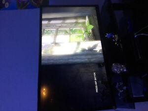Tv hayer 50po 1080p tres bonne condition