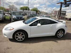 2008 MITSUBISHI ECLIPSE GT-V6-COUPE-RUN & DRIVE EXCELLENT